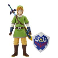 POLYMARK - The Legend of Zelda figurine Deluxe Big Link 50 cm