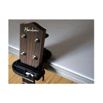 Risa - Support guitare ukulele pour table