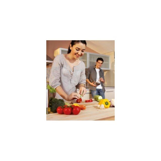 Ibili Couteau De Cuisine Anti-adherent Easycoo