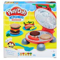 Play Doh - Burger party - B5521EU60