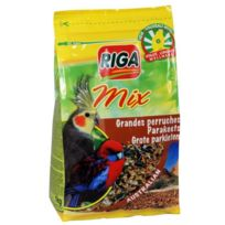 Riga - Rigamix perruches Australian 1kg Oiseau