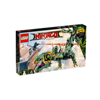 Lego - NINJAGO - Le dragon d'acier de Lloyd - 70612