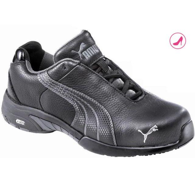 Chaussures De Femme Hro Src S3 Sécurité 40 Velocity Puma Pointure ZPqW5Hwdw