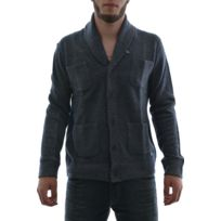 d5f09bc5e15b Gilet homme Pepe jeans - Achat Gilet homme Pepe jeans pas cher - Rue ...
