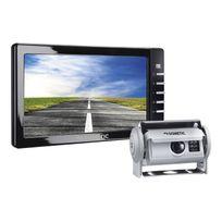 DOMETIC - Caméra de recul PerfectView avec obturateur CAM80CM RVS-780