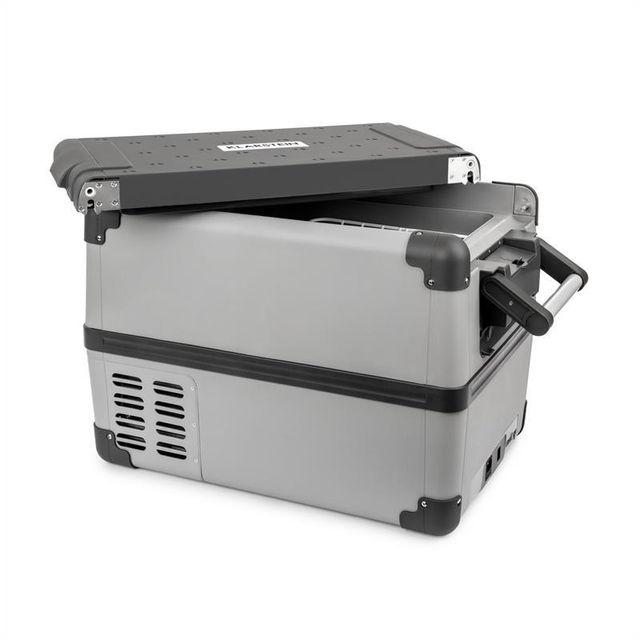 KLARSTEIN Survivor 35 Glacière congélateur portable 35L -22 à 10°C - Classe A