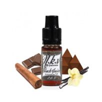 Ankama - E-liquide Black Juice 10ml - Nkv- Genre : 0 mg