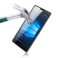 Cabling - Premium Protections d'écran en Verre Trempé pour Microsoft Lumia 950 Xl 5.7 inch Protecteur Ultra Résistant Hd