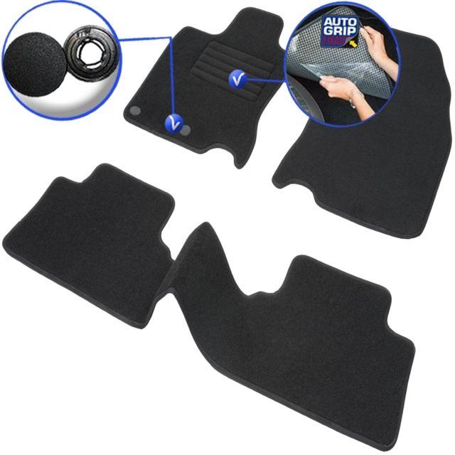 dbs tapis auto voiture sur mesure pour nissan qashqai 11 2013 2018 3 pi ces gamme star. Black Bedroom Furniture Sets. Home Design Ideas