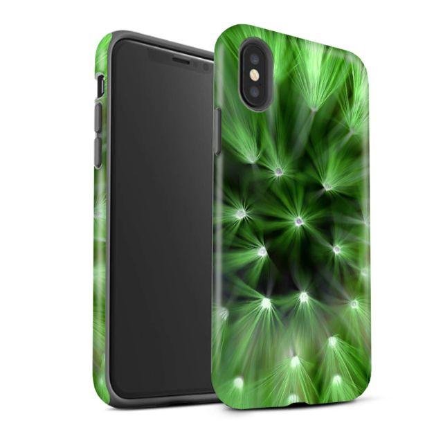 iphone xs max coque mat