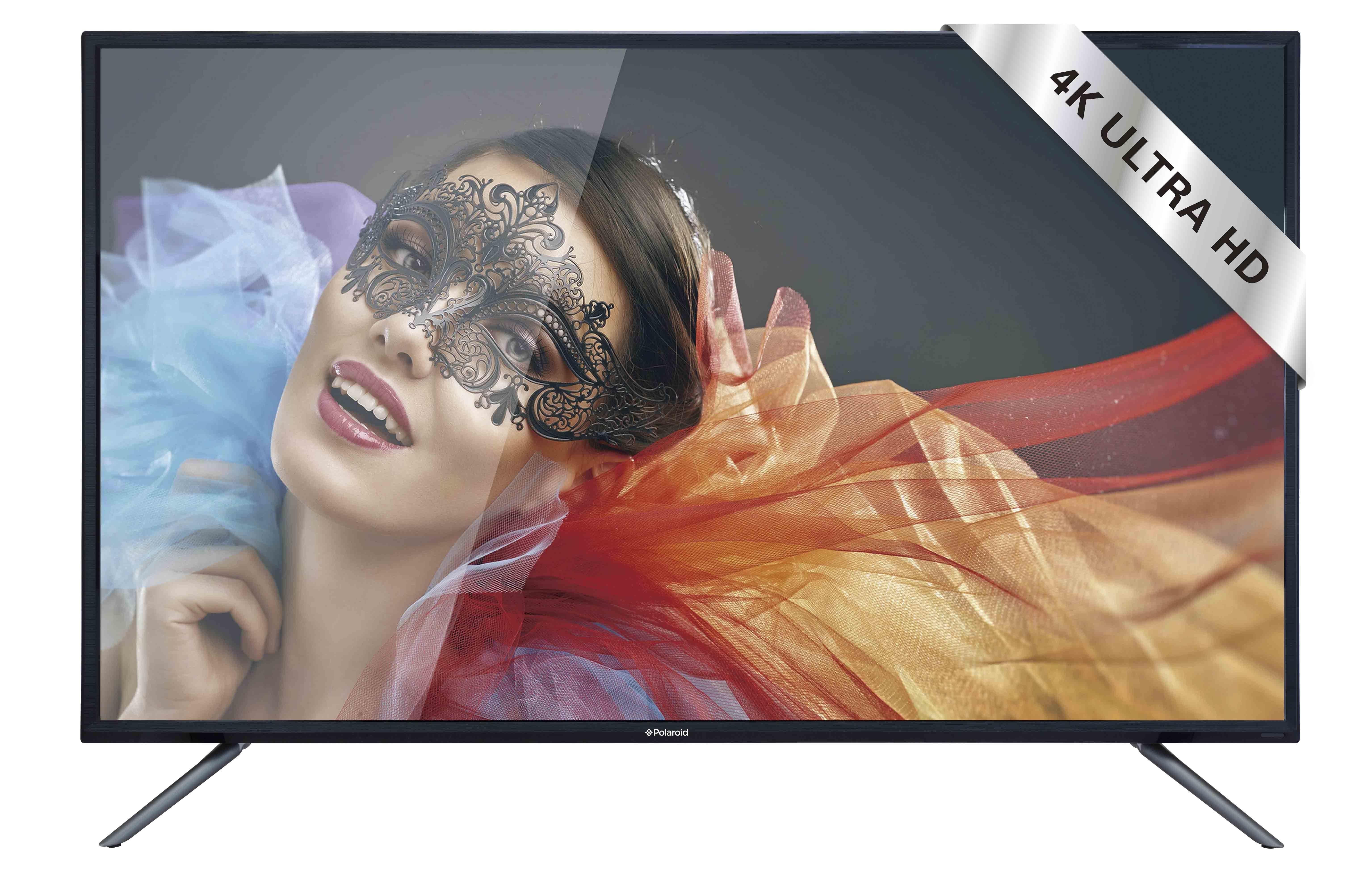 TRC55UHDP – TV LED – Ultra HD 4K