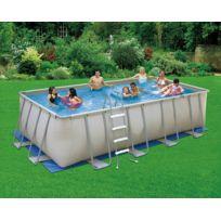 Poolstyle - Garden Leisure Fun