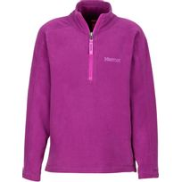 Marmot - Rocklin - Sweat-shirt - violet