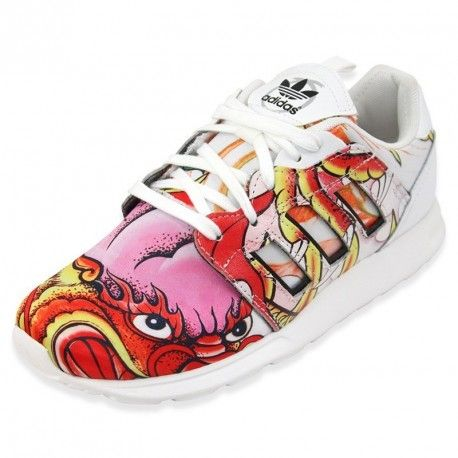 Adidas Rita 0 500 2 Ora Zx W Chaussures Femme 9WHeDIE2Yb