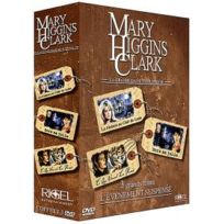 Kappa Editions - Mary Higgins Clark - Coffret 4