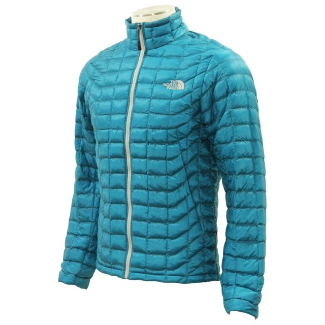 af9e00b316 The north face - M Thermoball Veste Coupe Vent Windbreaker Homme Bleu  HyVent - pas cher Achat / Vente Veste homme - RueDuCommerce
