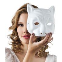 Boland - Masque Chat à Peindre