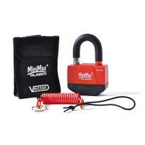 - Antivol Bloque-disque Vector Mini Max Alarme Ø16MM-VE5014