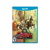 NINTENDO - The Legend of Zelda : Twilight Princess HD