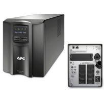 APC - Onduleur Smart-UPS 1500VA LCD 230V - SMT1500I
