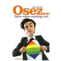 La Musardine - Osez faire votre coming out