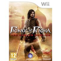 Nintendo - Prince Of Persia : Les Sables Oublies - Wii