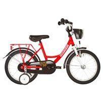 Vermont - Vélo Enfant - Fire Dept Vélo enfant - rouge