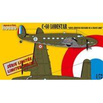 Special Hobby - 72255 Lockheed L-60 Lodestar 1:72 Plastic Kit Maquette