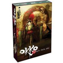 Hazgaard Editions - Jeux de société - Okko - Yakuza Hazu Akai