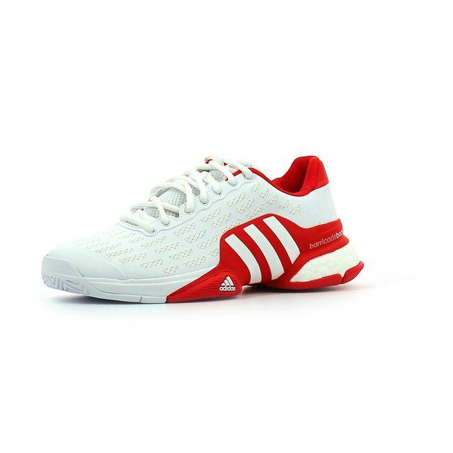 Chaussures Tennis Pas 2016 De Boost Barricade Performance Adidas pzqUMSV