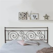 T te de lit design achat t te de lit design pas cher rue du commerce - Tete de lit rue du commerce ...