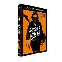 Arp - Sugar Man Coffret Combo Blu-Ray + Dvd Edition Collector