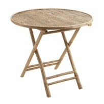 cher ronde Table Bari Tables Vente Achat JARDIDECO pas 0nXw8OPk