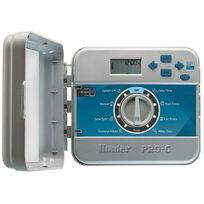 Hunter - programmateur 13 stations montage extérieur - pc-1301-e