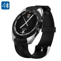 Yonis - Montre Connectée Sport Cardio Smart Watch Android Apple Ios Podomètre