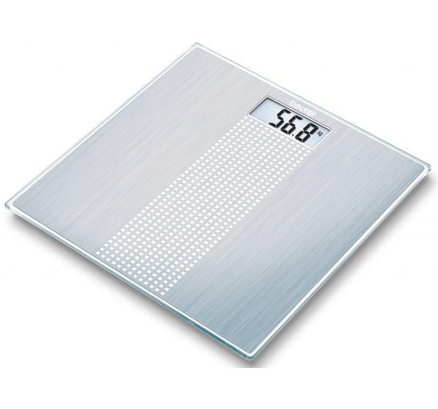 BEURER Pèse-personne en verre GS 36