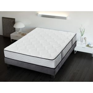 lovea matelas ressorts ensach s m moire de forme galaxie plusieurs dimensions achat vente. Black Bedroom Furniture Sets. Home Design Ideas