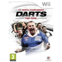 Autre - Pdc World Championship Darts: Pro Tour - Wii
