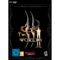 Eidos - Two World 2 Royal Edition pour Pc