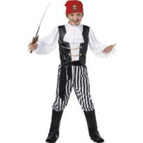 Marque Generique - Costume enfant de pirate