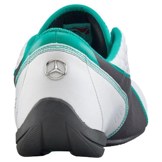 chaussures puma mercedes
