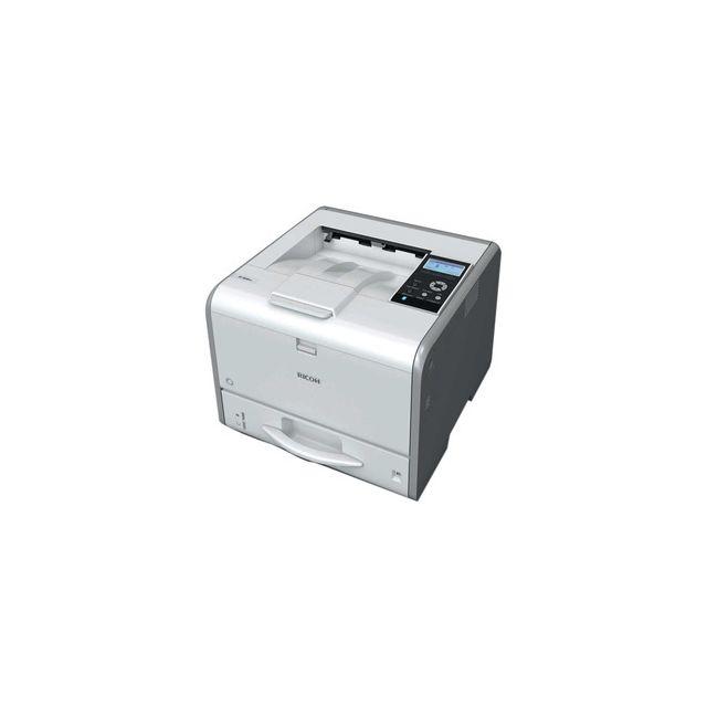 Ricoh Imprimante laser Noir et Blanc Aficio Sp 3600DN USB 2.0 / Ethernet