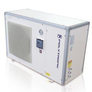 Polytropic pompe chaleur piscine master xm 17 6 kw for Pompe a chaleur piscine 17kw