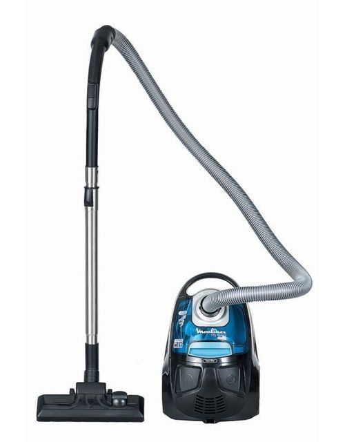 Moulinex Aspirateur sans sac Mo2521PA City Space Cyclonic