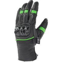 Motomod - Gants Rs08 Ce Noir Vert