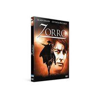 Sidonis Calysta - Zorro