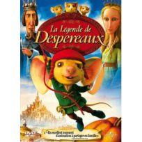 Universal Pictures - La Légende de Despereaux