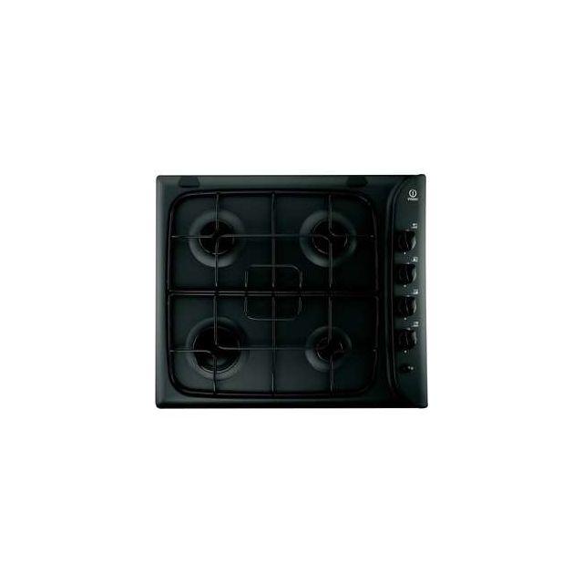 e4599e0ce3e931 Indesit Plaque gaz Pim640ASBK - Achat Plaque de cuisson