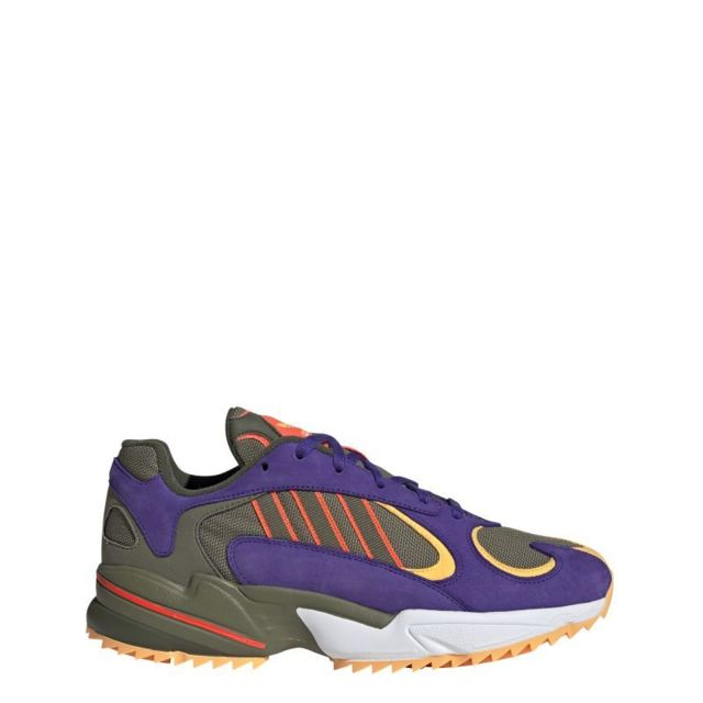 Adidas Yung 1 Trail Ee6537 Age Adulte, Couleur
