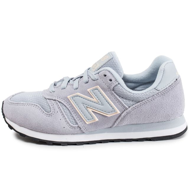 new balance 373 grise homme